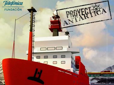 Proyecto Antártica