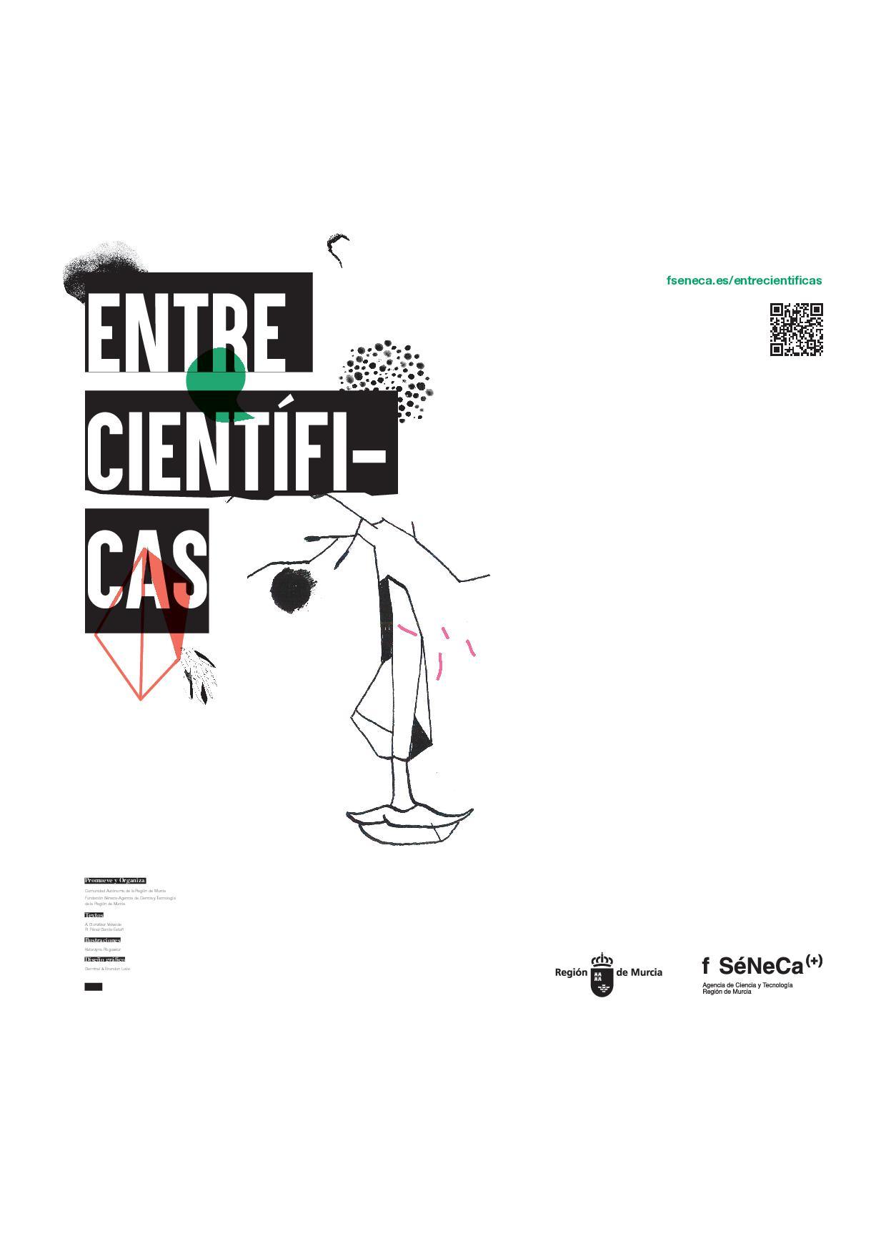 'Entre Científicas'