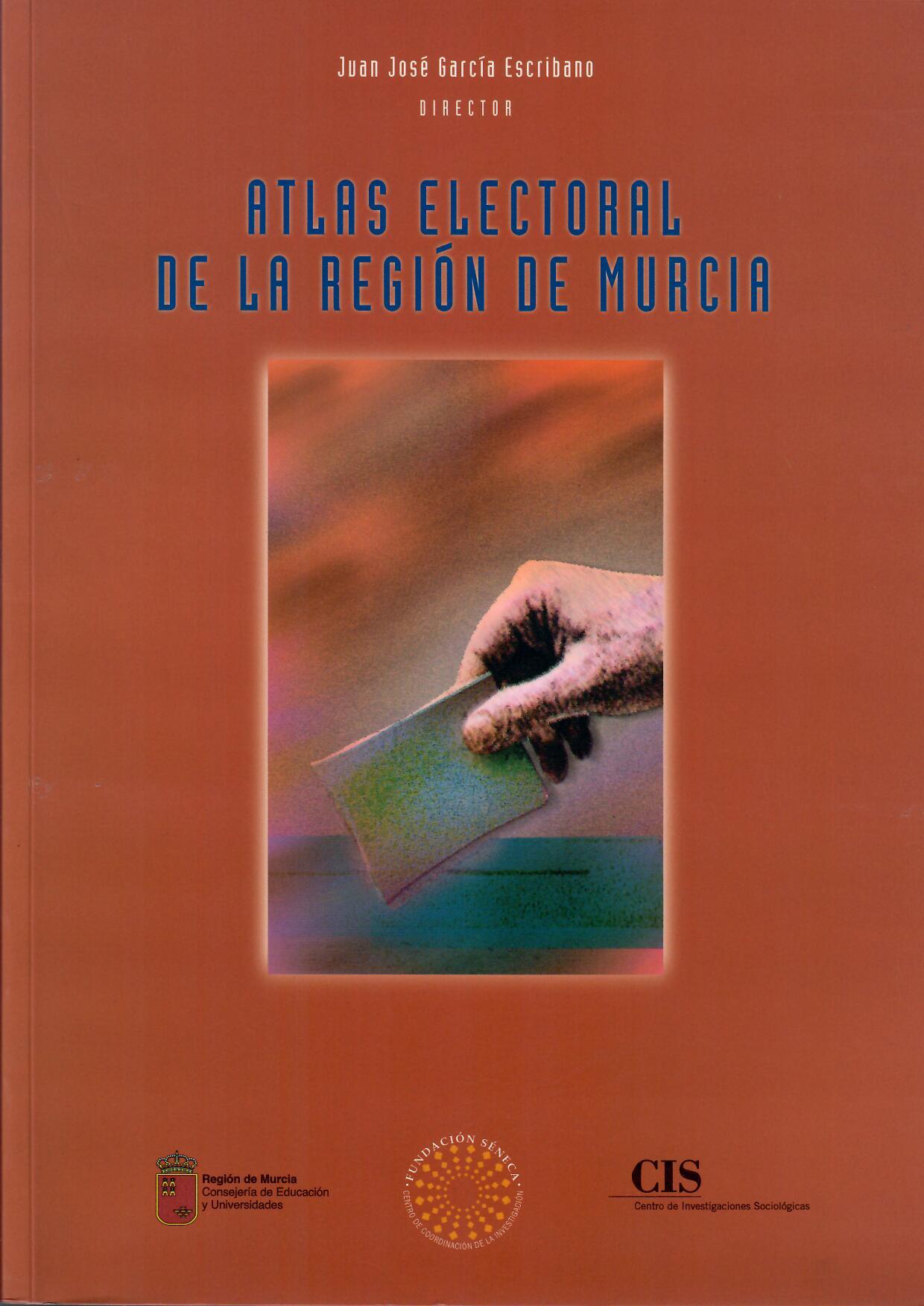 Atlas electoral de la Región de Murcia