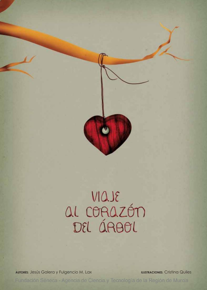 Viaje al Corazón del Árbol